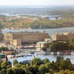 De 10 största städerna i Sverige