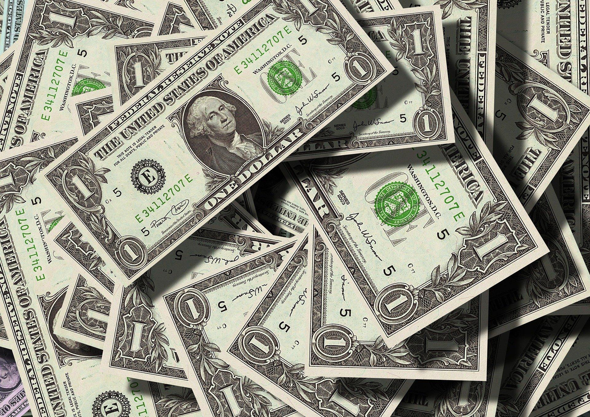 Världens 5 rikaste personer